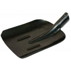 Лопата совковая рельсовая сталь