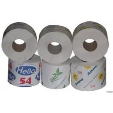 Туалетная бумага, 54метра