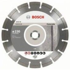 Диск алмазный 125х22 сегм. BOSCH Standard