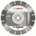 Диск алмазный 230х22 сегм. BOSCH Standard