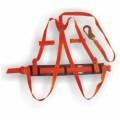 Пояс монтерский предохранительный ПП11АЖ (с плечевыми и ножными лямками и фалом из капрон. ленты)