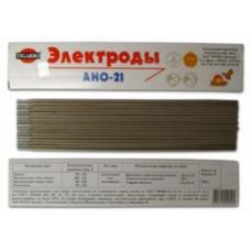 Электрод АНО-21 d 3,0 (уп. 1кг) Каменск