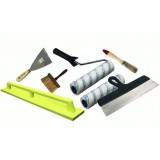 Инструмент строительно-отделочный