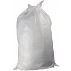 Мешок белый полипропиленовый 55см*105см*70гр