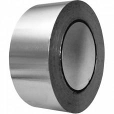 Клейкая лента алюминиевая 50мм*50м