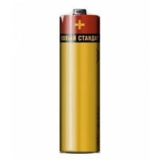 Элемент питания (батарейка) тип мизинчиковый Алкалиновая ААА