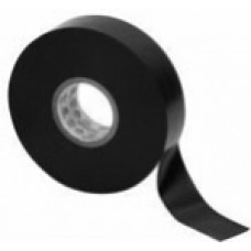 Изолента ПВХ, 15мм, 25гр, черная