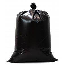 Пакеты (пвд) для мусора 90см*110см, 80мкм, 160л